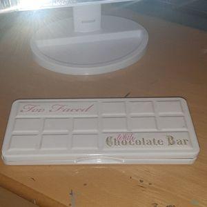 Too Faced White Chocolate Bar Palette 💥RARE💥